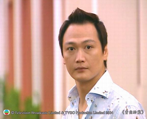资料图片:TVB《青出于蓝》精彩剧照(76)