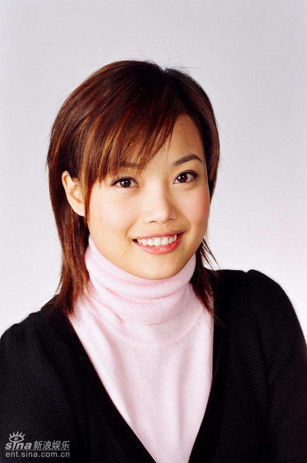 资料图片:TVB《美丽在望》人物造型(9)