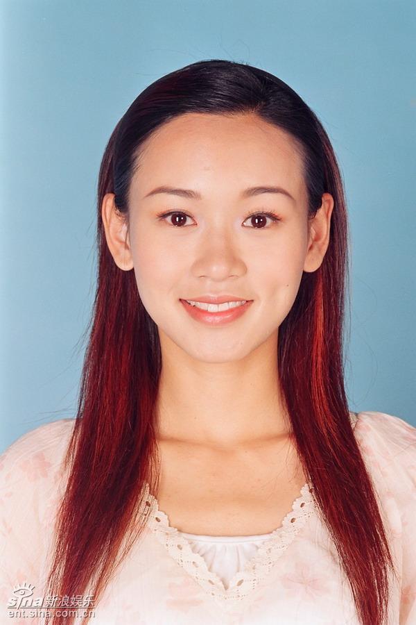 资料图片:TVB《青出于蓝》人物造型(8)