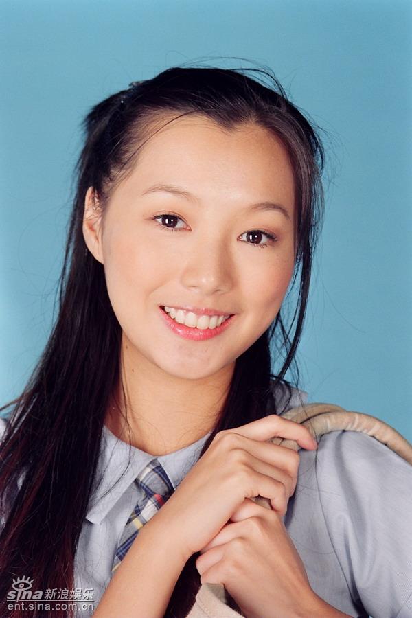 资料图片:TVB《青出于蓝》人物造型(9)