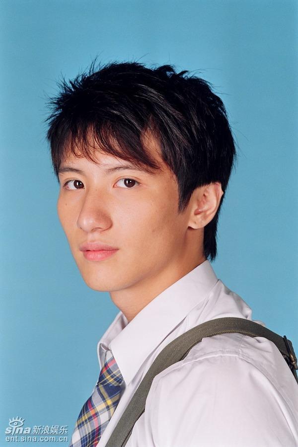 资料图片:TVB《青出于蓝》人物造型(10)