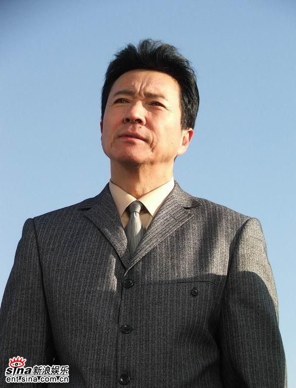 资料图片:电视剧《牛玉儒》精彩剧照(6)