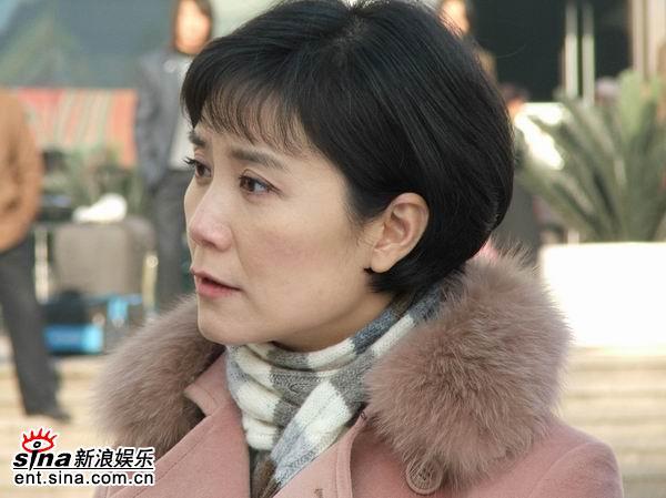 资料图片:电视剧《牛玉儒》精彩剧照(21)