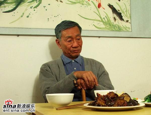资料图片:电视剧《牛玉儒》精彩剧照(34)