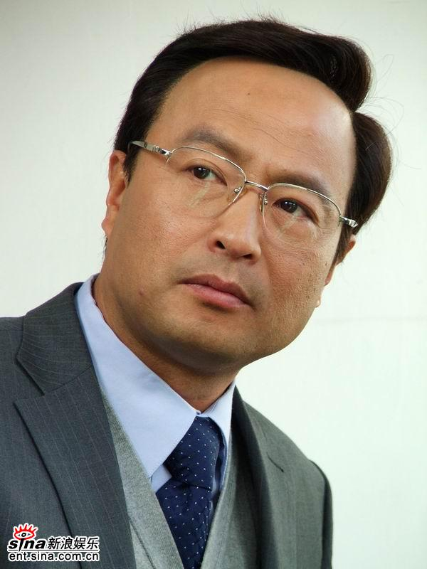资料图片:电视剧《牛玉儒》精彩剧照(37)