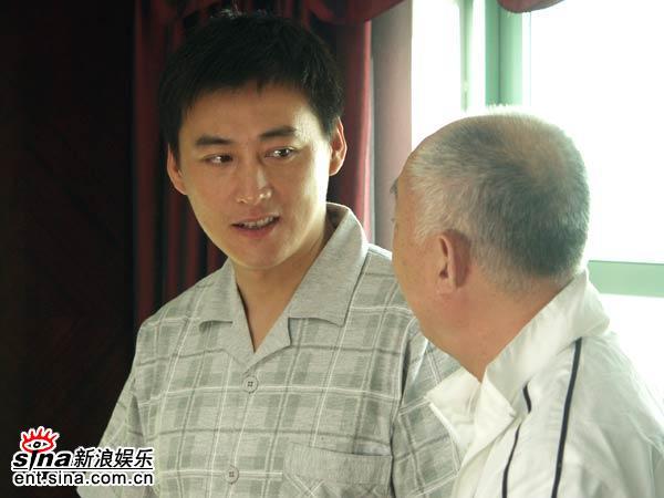 资料图片:电视剧《别问我爱谁》精彩剧照(38)