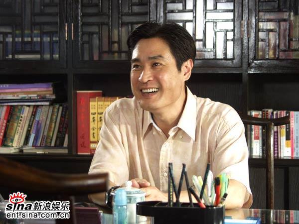 资料图片:电视剧《别问我爱谁》精彩剧照(69)