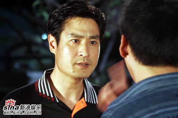 资料图片:电视剧《别问我爱谁》精彩剧照(94)
