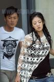 组图:《爱情新呼吸》开拍陈怡蓉安以轩出演