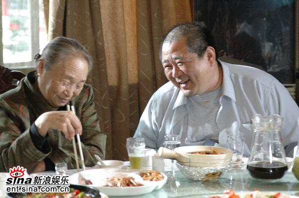 资料图片:电视剧《家事如天》精彩剧照(19)