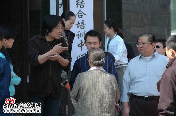 资料图片:电视剧《家事如天》精彩剧照(83)