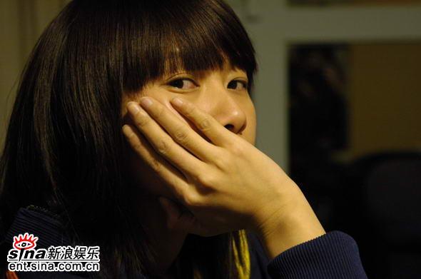 资料图片:徐静蕾新作《梦想照进现实》剧照(9)