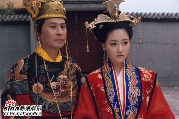Xem phim Thiên hạ Đại Minh - Ming Dinasty 2010