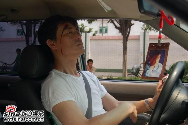 资料图片:电视剧《谁知我心》精彩剧照(18)