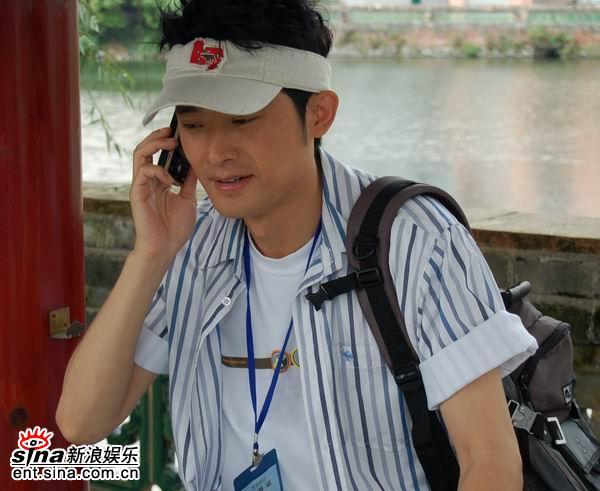 资料图片:电视剧《谁知我心》精彩剧照(25)