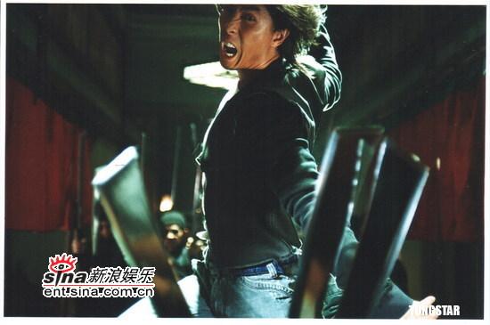 资料图片:《龙虎门》最新剧照(51)