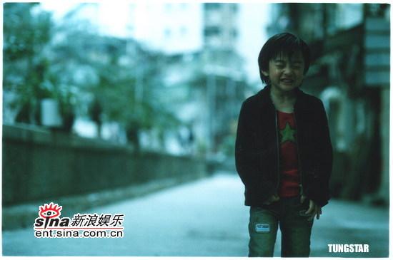 资料图片:《龙虎门》最新剧照(56)