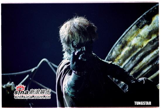 资料图片:《龙虎门》最新剧照(61)