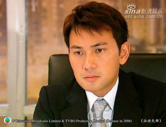 资料图片:TVB剧集《法证先锋》精彩剧照(21)