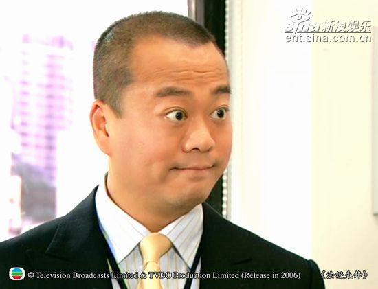 资料图片:TVB剧集《法证先锋》精彩剧照(38)
