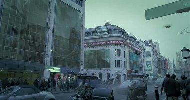 资料图片:威尼斯竞赛片《人类之子》剧照(4)