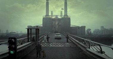 资料图片:威尼斯竞赛片《人类之子》剧照(5)