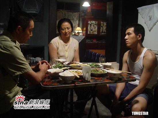 资料图片:影片《浮生》精彩剧照(3)