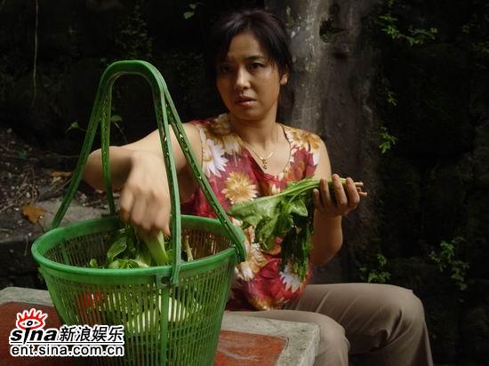 资料图片:影片《浮生》精彩剧照(5)