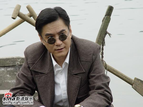 食人鱼事件演员李强