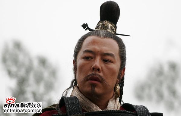 电视剧 北魏冯太后 全集