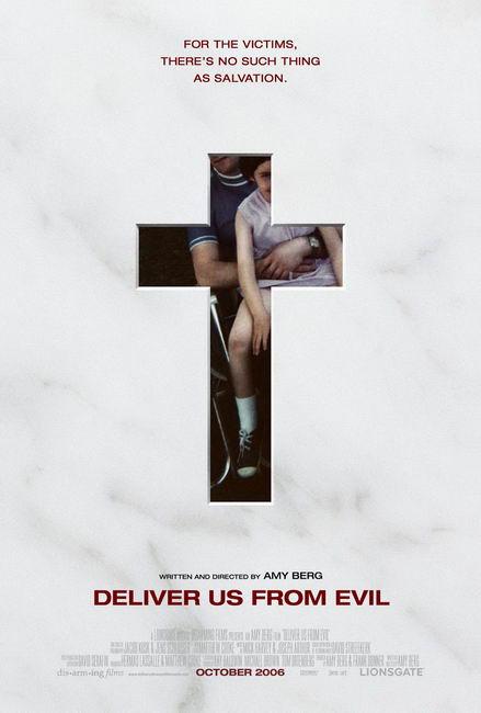 资料图片:影片《远离罪恶》海报