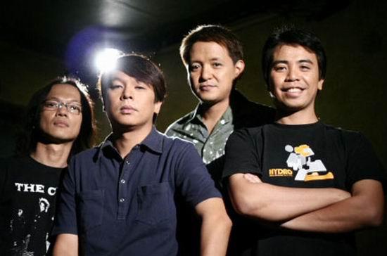 资料图片:菲律宾影片《摇滚明星Jett》剧照(4)
