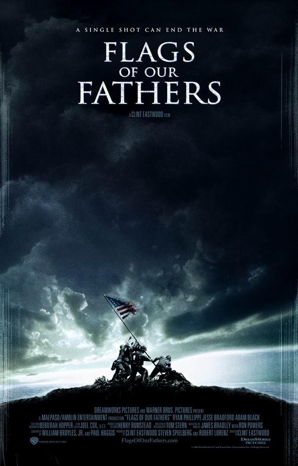 最新火爆战争大片《硫磺岛浴血战》DVD中字迅雷下载