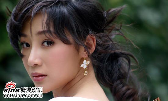 资料图片:赵子惠精彩写真(3)
