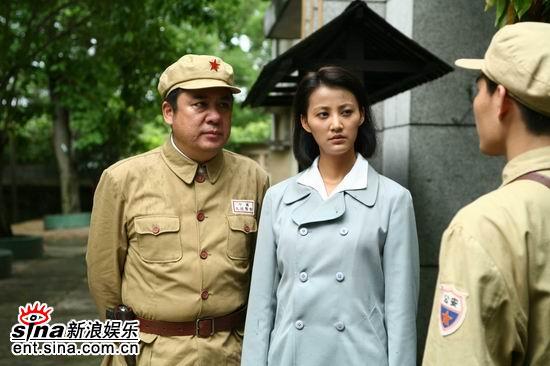 资料图片:电视剧《羊城暗哨》精彩剧照(14)