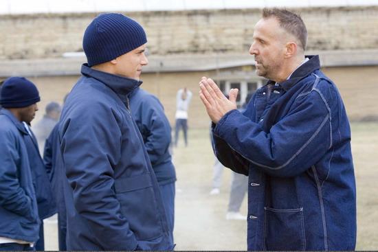 资料图片:《越狱》第二季精彩图片(82)