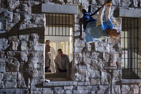 资料图片:《越狱》第二季精彩图片(90)