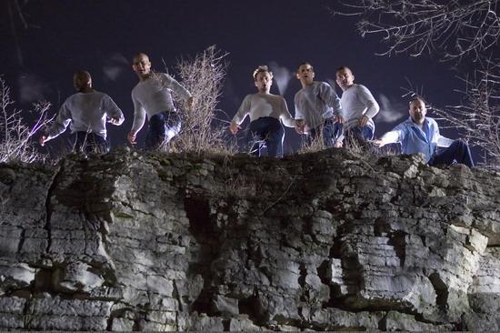 资料图片:《越狱》第二季精彩图片(96)