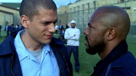 资料图片:《越狱》第二季精彩图片(98)