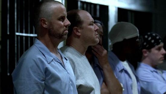 资料图片:《越狱》第二季精彩图片(107)