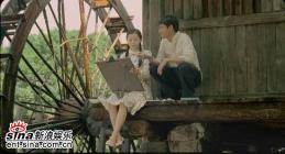 组图:《云水谣》乡间风景陈坤徐若�u纯美之恋
