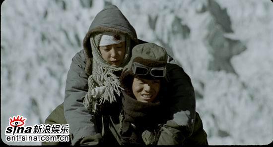 资料图片:《云水谣》西藏风景--患难夫妻