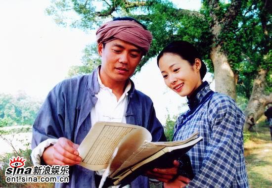资料图片:电视剧《星火》精彩剧照(24)