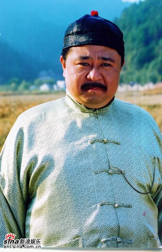 资料图片:电视剧《星火》人物--梁冠华饰何念祖