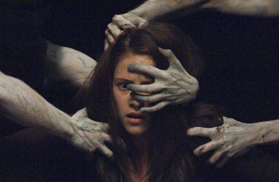 《鬼使神差》:彭氏兄弟式恐怖片惊险好莱坞 - 天使哥哥 - 天使论坛