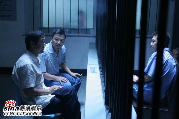 资料图片:电视剧《亲兄热弟》精彩剧照(152)