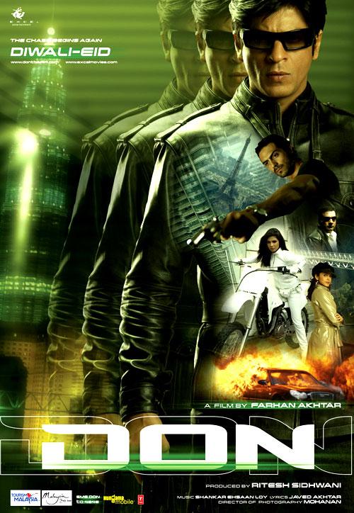 观看 在线 海报 追踪重现/资料图片:印度片《夺面煞星宝莱坞》剧照(4)