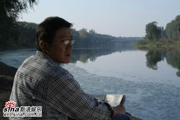 资料图片:《张礼红的现代生活》剧照(33)
