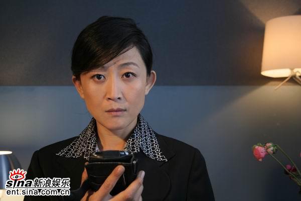 资料图片:《张礼红的现代生活》剧照(37)