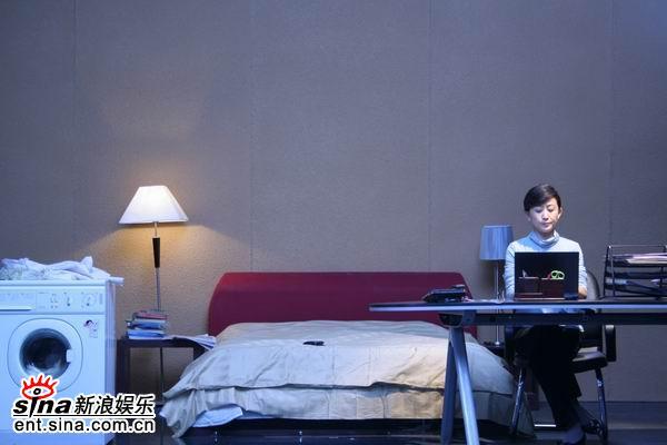 资料图片:《张礼红的现代生活》剧照(41)